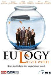 EULOGY LETZTE WORTE (