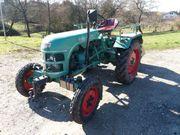 Traktor Kramer KLS 140