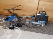 RC-Helikopter von Revell