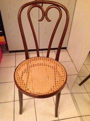 alte Cafehaus Stühle