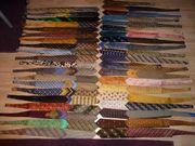 VERSACE Original Krawatten Binder Ties