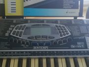 Keyboard bontempi PM 694