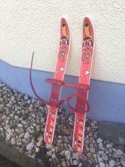 Kleinkind Ski