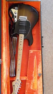E-Gitarre MUSIC MAN Sting Ray