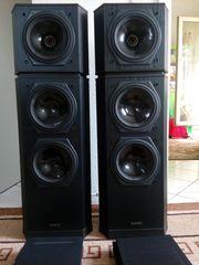 Hi-Fi Lautsprecher TANNOY 615-II