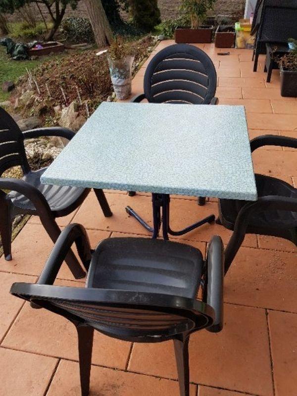 Garten Tisch günstig gebraucht kaufen - Garten Tisch verkaufen ...