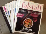Zeitschriften falstaff