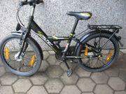 Kinder Fahrrad MB 20 Marke