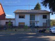Haus mit Gartengrundstück zu Verkaufen