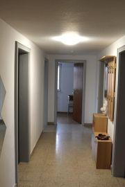 Helle 2 5 Zimmer-Dachgeschosswohnung in