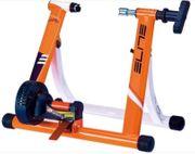 Elite Rolltrainer Fahrrad Trainer