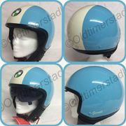 Puch Helm Maxi