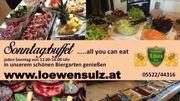 Restaurantgutscheine in Sulz