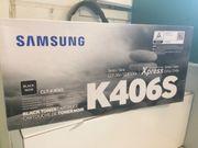 Toner Samsung CLT-