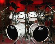 Schlagzeuger 50J. sucht