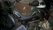 Moped Hercules Optima 3