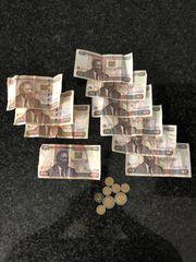 Münzen Kenia Shilling