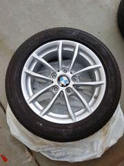 4xOriginal BMW 1er