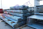 Neues Gerüst PL70 252 qm