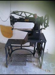 Pfaff Industria Schustermaschine