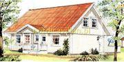 Schwedenhaus Bausatzhaus Selbstbausatz