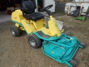 Cramer Tourn 4WD