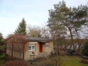 Vermiete Gartenhaus
