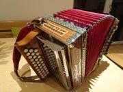 Original Strasser Harmonika