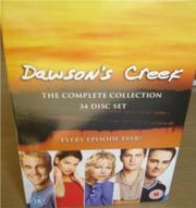 Dawsons Creek DVD
