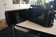 Blackmagic URSA mit Canon EF-Mount 4K