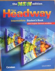 New Headway Intermediate Student s