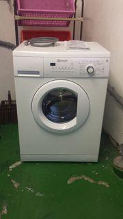 Waschmaschine Bauknecht - 6