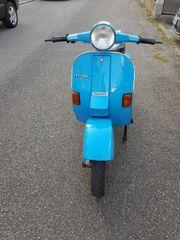 Vespa PK S 50
