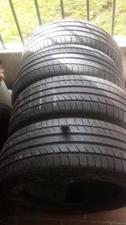 Sommerreifen Michelin 205-55-R 16 91W