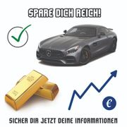Spare dich reich