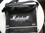 Marshall Amps Tasche