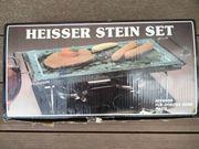 Heisser Stein, NEU