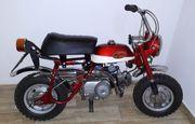 Honda Monkey Z50A