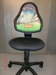 Echte Scout dreh Stuhl