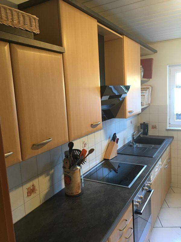 Ungewöhnlich Gebrauchte Küchenschränke Für Billig Bilder - Küchen ...