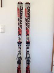 Atomic Ski GS9 160 cm