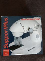 Mini-Nähmaschine von