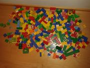Lego Duplo - seeehr