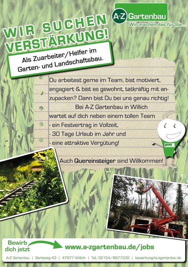 Helfer Gartenbau Landschaftsbau GaLa Bau