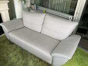 Sofa + Hocker