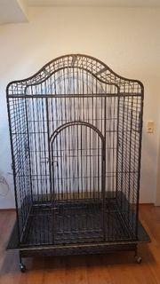 Vogel Käfig Papageien Käfig