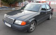 Tausche Mercedes C