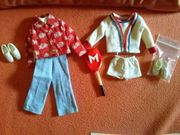 Ken Kleidung