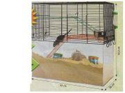 Mause-, Hamster-/ Kleintierekäfig