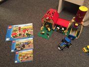 Lego City Bauernhof 7637